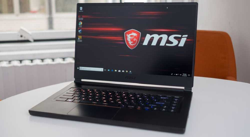 MSI GS65 Stealth-006 Laptop
